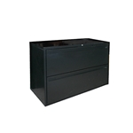 LATERAL FILE CABINET - 2 DRAWER